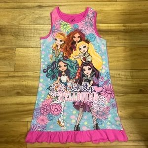 Ever After High Nightgown